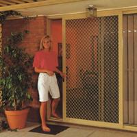 Security Screen Doors Security Screen Door Installation